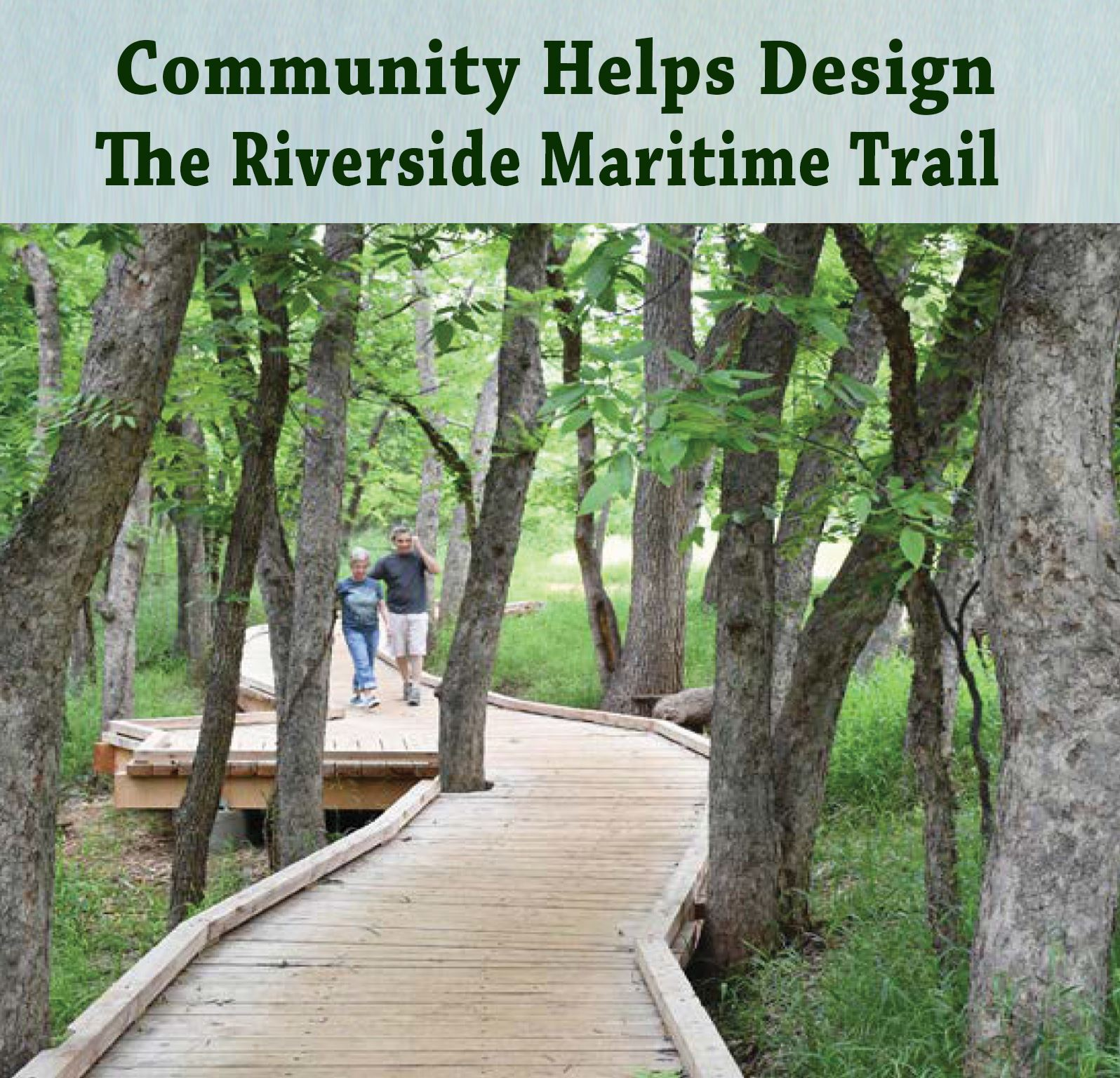 1a2b41ab005 Community Helps Design The Riverside Maritime Trail Along The Peconic River