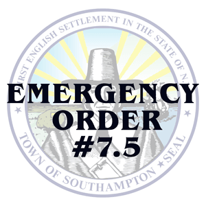 Emergency-Order--Order-No-7.5