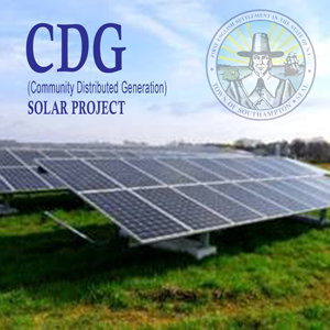 CDG-Solar-Project